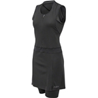 Louis Garneau Icefit 2 Women's Dress: Black/Purple