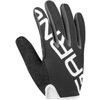 Louis Garneau Ditch Women's Glove: Black/White