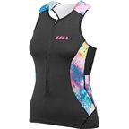 Louis Garneau Pro Carbon Women's Top: Expressionist