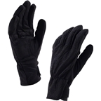 Seal Skinz All Weather Cycle Women's Glove: Black, SM