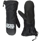 Answer Chakka Deep Winter Mitt: Black