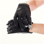 Bellwether Direct Dial Women's Full Finger Glove: Black