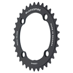 Blackspire Mono Veloce Chainring - XTR/102BCD 32 Teeth - Black