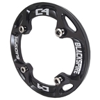 Blackspire C-4 Ring God Bashguard - Black
