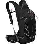 Osprey Raptor 10 Hydration Pack: Black One Size