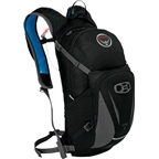 Osprey Viper 13 Hydration Pack: Black One Size