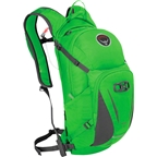 Osprey Viper 13 Hydration Pack: Wasbai Green One Size