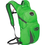 Osprey Viper 9 Hydration Pack: Wasbai Green One Size