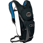 Osprey Viper 3 Hydration Pack: Black One Size
