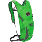 Osprey Viper 3 Hydration Pack: Wasbai Green One Size