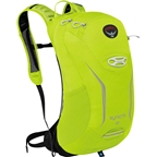 Osprey Syncro 10 Hydration Pack: Velocity Green SM/MD