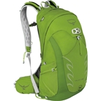 Osprey Talon 22 Backpack: Spring Green MD/LG