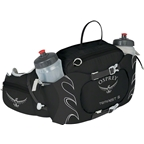 Osprey Tempest 6#Women's Lumbar Pack: Black One Size