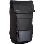 Timbuk2 Robin Backpack: Jet Black, 20 Liter