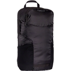 Timbuk2 Raider Backpack, Jet Black, 14 Liters