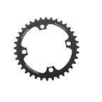 Blackspire Epic DH Chainring - 104BCD X 38 Teeth - Black