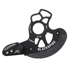 Blackspire Twinty 2X SRAM/Shim Chainguide (BB) 36-40 Teeth Black