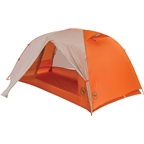 Big Agnes Inc. Copper Spur HV UL2 Shelter Gray/Orange 2-person