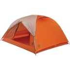 Big Agnes Inc. Copper Spur HV UL3 Shelter Gray/Orange 3-person