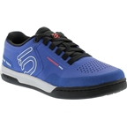 Five Ten Freerider Pro Men's Flat Pedal Shoe: EQT Blue