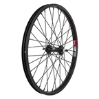 "Wheel Master Alloy 20"" Front Wheel Black"