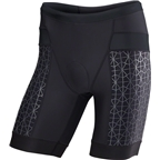 "TYR Competitor 9"" Men's Short: Black"