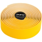 MSW Anti-Slip Gel Handlebar Tape HBT-210 Yellow