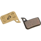 Jagwire Pro Alloy Backed Semi-Metallic Disc Brake Pads for SRAM Red 22 B1, Force 22, CX1, Rival 22, S700 B1, Level Ultimate