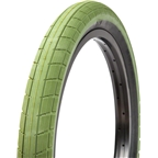 "BSD Donnasqueak Tire 20 x 2.4"" Surplus Green"