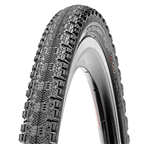 Maxxis Speed Terrane 700 x 33mm Tire 120tpi, Dual Compound, EXO Casing, Tubeless Ready, Black