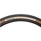 Panaracer GravelKing Tire Slick 650 x 42 Brown Sidewall