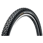 "Continental Mountain King Tire 29 x 2.2"" Steel Bead,Black"