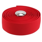 Soma Thick And Zesty Bar Tape - Red
