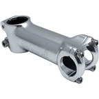 Soma Shotwell Stem - (25.4) 83/7 X 100mm Silver