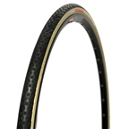 Soma Supple Vitesse EX K Tire - 700 x 42  Black/Skinwall