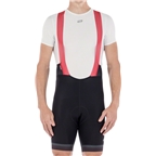 Bellwether Aires Men's Bib Short: Red