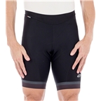 Bellwether Aires Men's Short: Charcoal