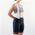 Bellwether Coldflash Women's Bib Short: Black