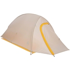 Big Agnes Inc. Fly Creek HV UL1 Shelter Ash/Yellow 1-person