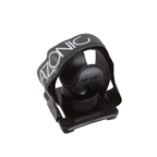 Azonic Helmet Mount For Little Joe, Black