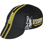 Pace Sportswear Pedro's, Black/Yellow - One Size