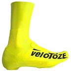 VeloToze Shoe Covers, Tall, HiViz Yellow