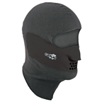 Gator Clavagator Face Protector, Black
