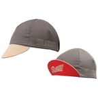IDG Suzue Cycling Cap, Brown - One Size