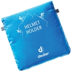 Deuter Packs Helmet Holder, Black