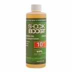 WPL ShockBoost 10 Weight Suspension Oil (250ml)
