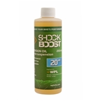 WPL ShockBoost 20 Weight Suspension Oil (250ml)
