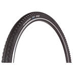 Terrene Elwood Tough K Tire, 700 X 40 - Black