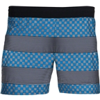 "Zoot PCH 5"" PCH Men's Short: Pacific Checkers"