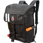 Banjo Brothers Metro Compact Backpack: Black